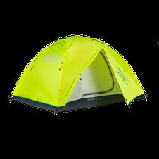 Zajo Norsk 3 Neo Tent - zelená