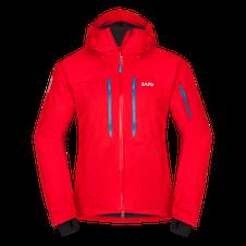 Zajo Nuuk Neo Jkt - červená