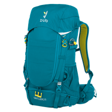Batoh Zajo Ortler 28 Backpack - blue lagoon