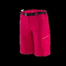 Krátke nohavice Zajo Tabea W Bermudas - ružová