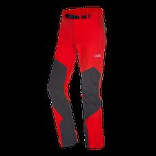 Zajo Tactic Neo Pants - červená