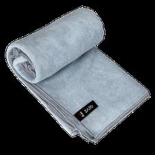Zajo Terry Towel - sivá