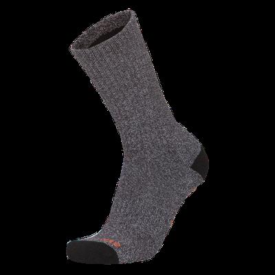 Ponožky Zajo Thermolite Socks Midweight Neo - sivá
