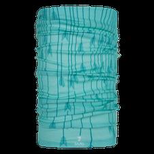 Multifunkčná šatka Zajo Unitube - aruba blue darts