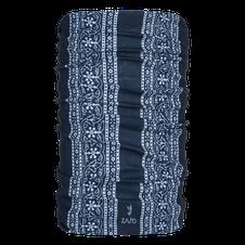 Multifunkčná šatka Zajo Unitube - navy folk
