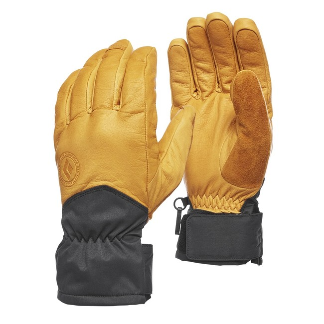 Rukavice Black Diamond Tour Gloves - XL