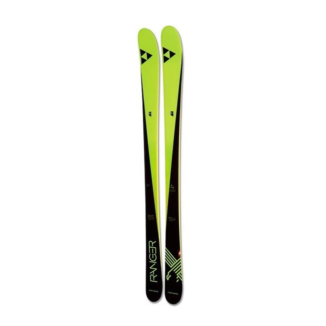 Skialpinistické lyže Fischer Ranger Junior 17 18 366b4f4029b
