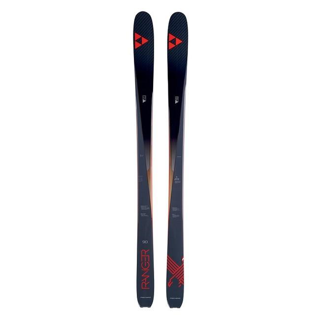 Skialpinistické lyže Fischer Ranger 90 Ti 17 18  0d093fe8b0c