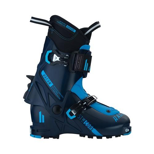 Skialpinistické lyžiarky Hagan Core ST W  2715b2456e1