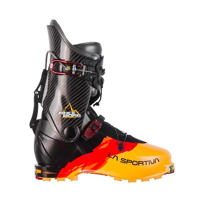Skialpinistické lyžiarky La Sportiva Raceborg  29a73b63673