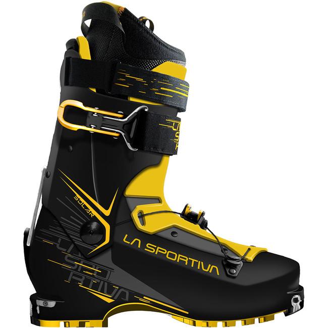 fd8397514c Skialpinistické lyžiarky La Sportiva Solar