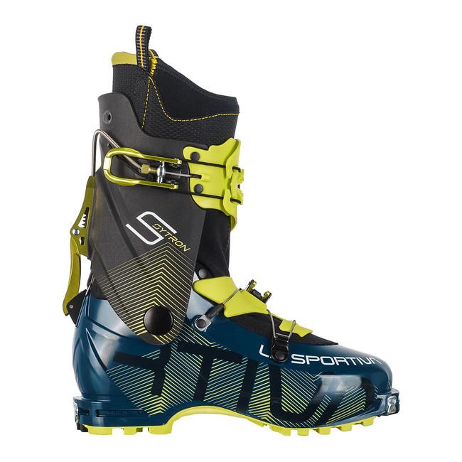 Skialpinistické lyžiarky La Sportiva Sytron  c141c72f63d