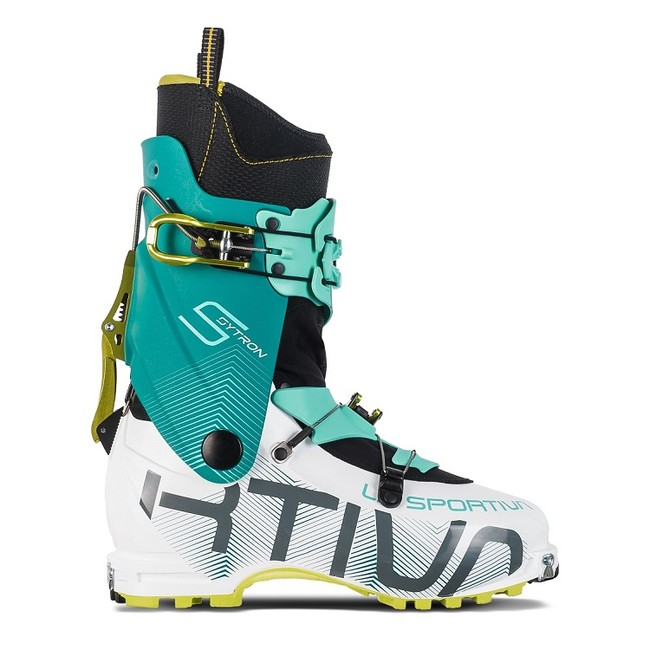 49c4a0b7cc Skialpinistické lyžiarky La Sportiva Sytron Woman