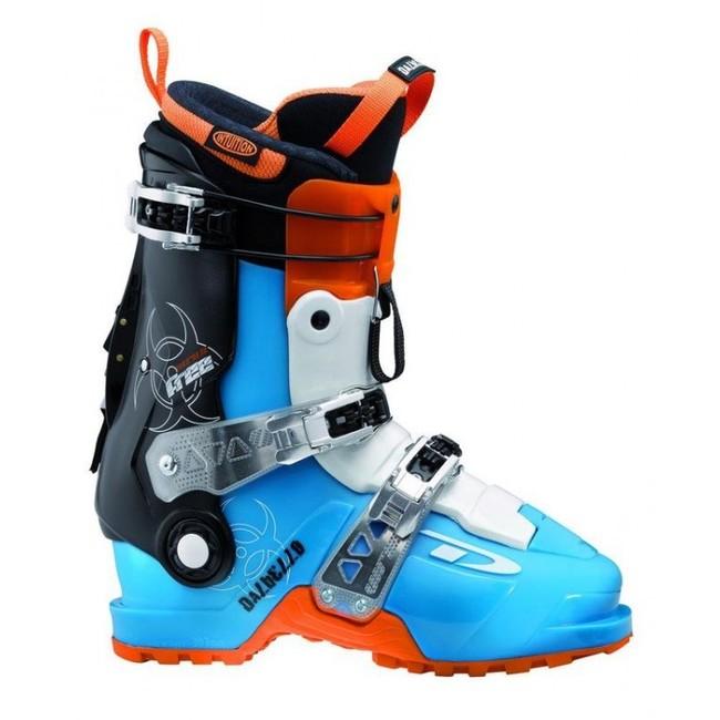Skialpinistické viazanie Dalbello Virus Free