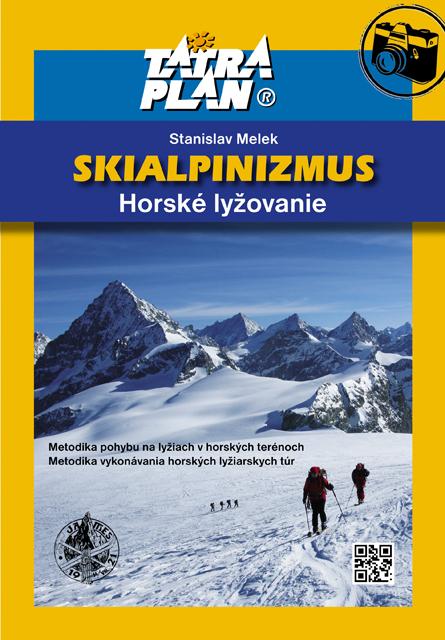 SKIALPINIZMUS - horské lyžovanie f2ea683d2d2