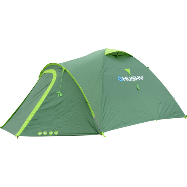 Stan Husky Outdoor Bizon 4 Plus