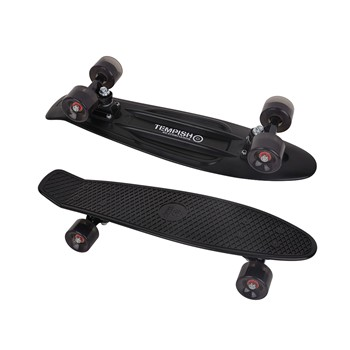 Tempish Buffy Skateboard - Black
