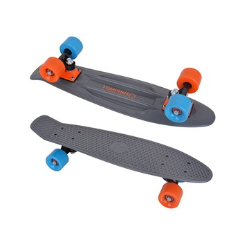 Tempish Buffy Skateboard - Grey