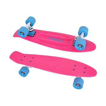 Tempish Buffy Skateboard - Pink