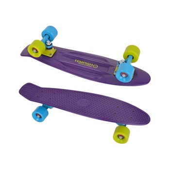 Tempish Buffy Skateboard - Viole