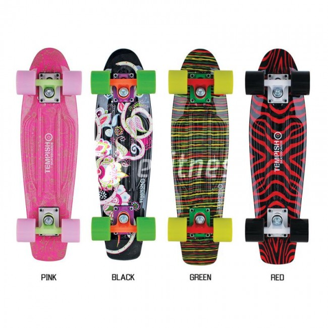Tempish Silic skateboard