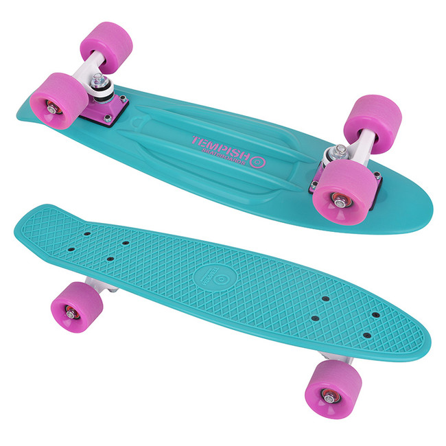 Tempish skateboard BUFFY 2017 - Turquoise