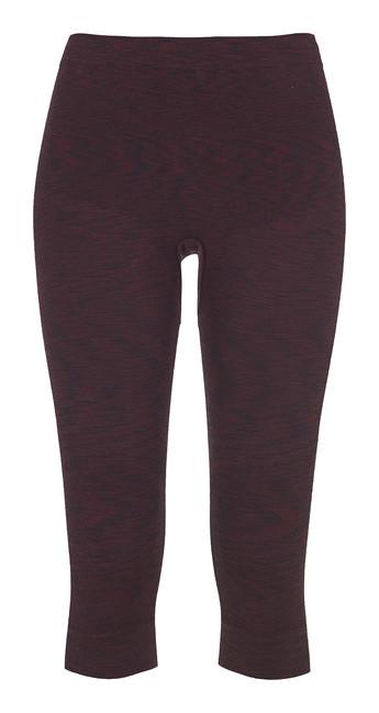 Termoprádlo Ortovox W's 230 Competition Short Pants - Dark Wine Blend - XS