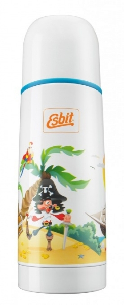 Termoska Esbit Vacuum Flask KID Pirate