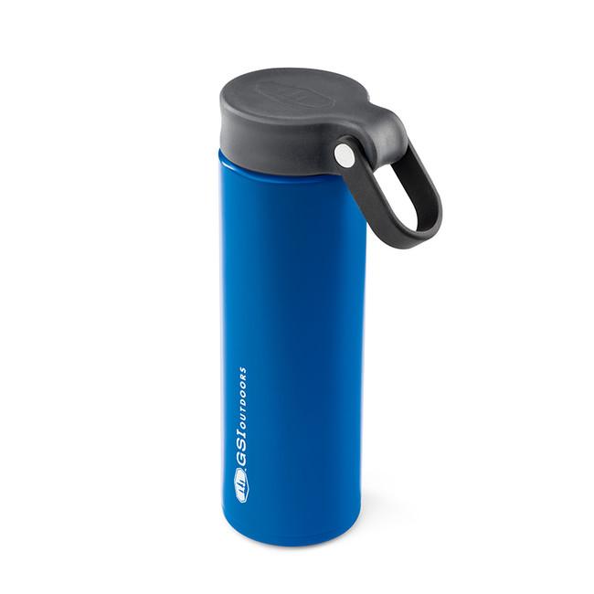 Termoska GSI Outdoors Microlite 500 Twist 500ml - blue