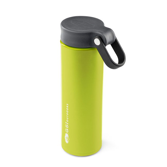 Termoska GSI Outdoors Microlite 500 Twist 500ml - green