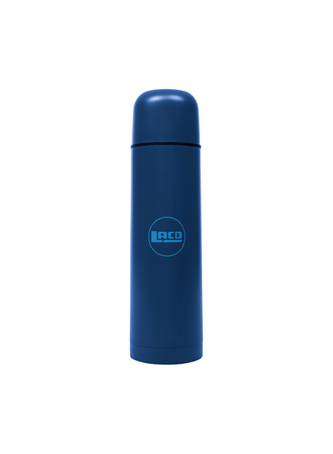 Termoska LACD Vacuum Bottle 0,5l - blue