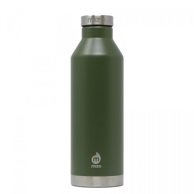 Termoska Mizu V8 780 ml - army green