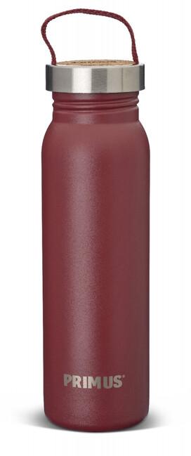 Termoska Primus Klunken Bottle 0.7L - Ox Red