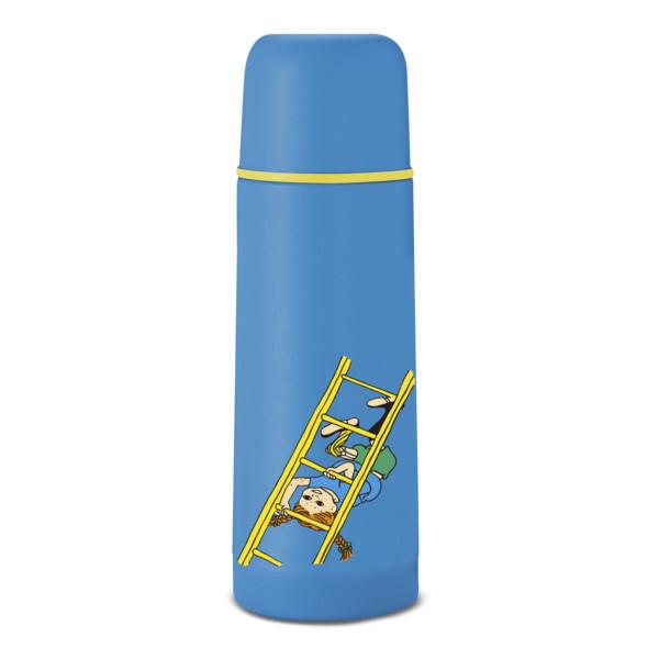 Termoska Primus Vacuum Bottle 0,35L - Pippi Blue