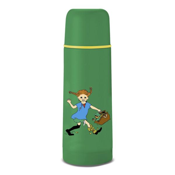 Termoska Primus Vacuum Bottle 0,35L - Pippi Green
