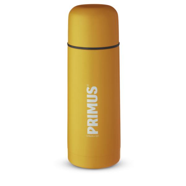 Termoska Primus Vacuum Bottle 0,75 - yellow