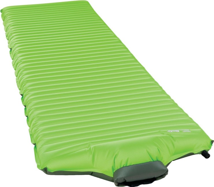 THERMAREST NeoAir All Season SV 2017