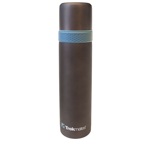 Trekmates Vacuum Flask With Cup 900ml