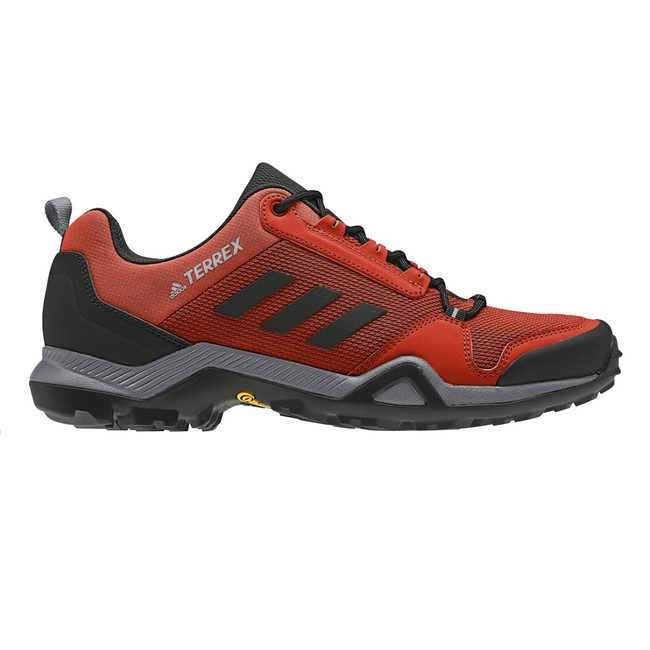 Turistická obuv Adidas Terrex AX3 - active orange - 10 / 44'5