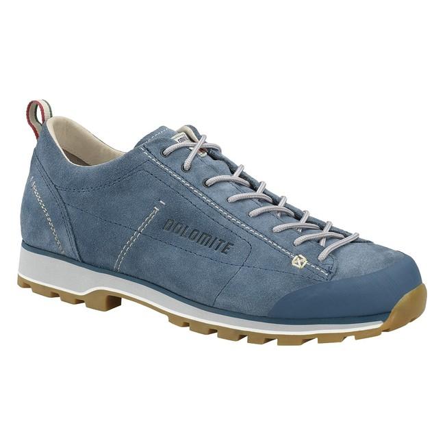 4c70550f9 Turistická obuv Dolomite Cinquantaquattro Low - ocean/grey - 8 / 42