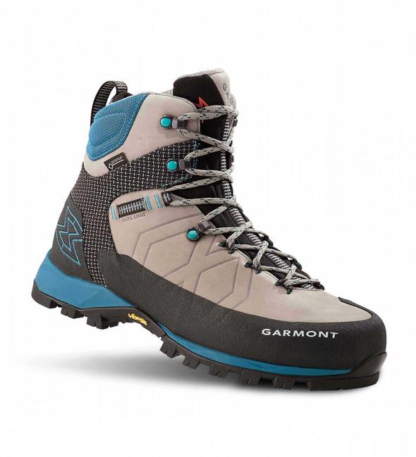 Turistická obuv Garmont Toubkal GTX - grey blue - 6 / 39