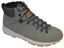 Turistická obuv Head HZ-138-12-0 - 41