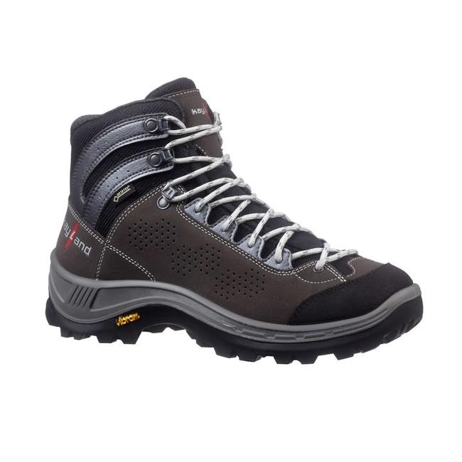 Turistická obuv Kayland Impact GTX - anthracite/grey - 8 / 42