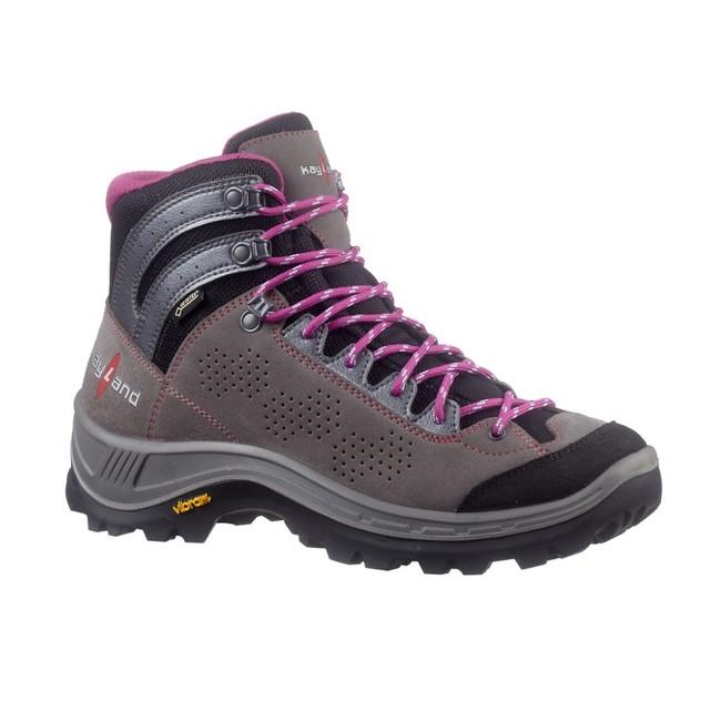 Turistická obuv Kayland Impact W´s GTX - dark grey - 6 / 39