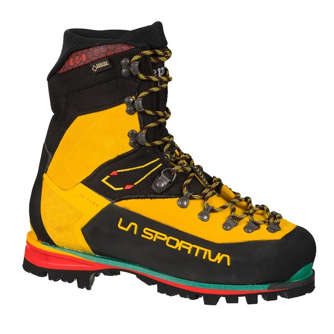 5c158d6a95 Turistická obuv La Sportiva Nepal Evo GTX 2019