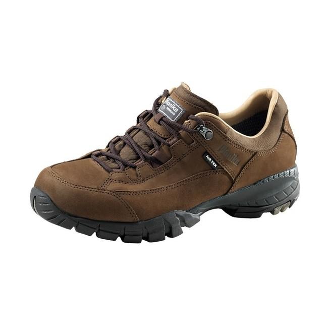 c4a8205673f2 Turistická obuv Planika Walker Lite Men - hnedá