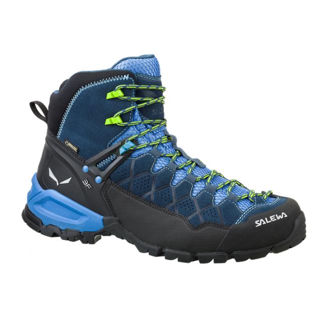 Turistická obuv Salewa MS Alp Trainer Mid GT  5f8cf045a3