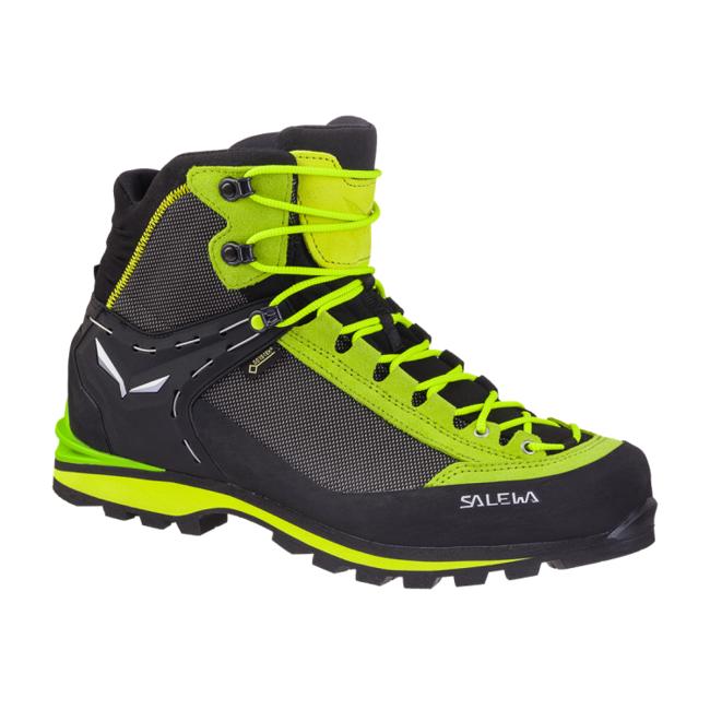 c7be623422e Turistická obuv Salewa MS Crow GTX