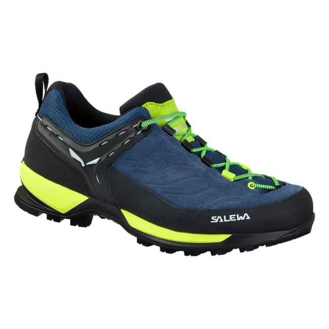 Turistická obuv Salewa MS MTN Trainer - poseidon sulphur spring ... caf8680487