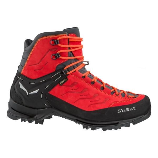 Turistická obuv Salewa MS Rapace GTX - bergrot holland  3181ce14611
